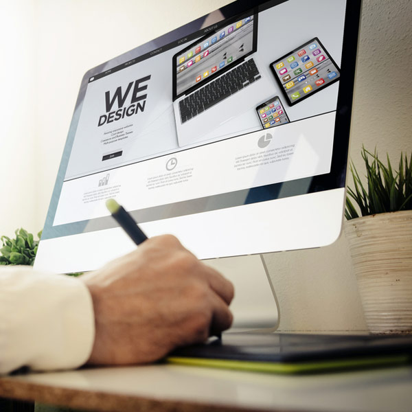 Website Development Adelaide